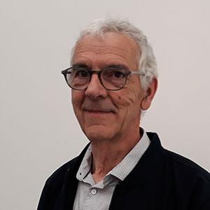 Alain BRODIER