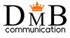 logo dmb communication